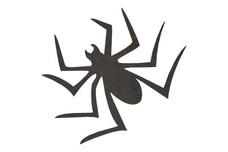 Creepy Spider DXF File