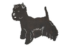 Terrier DXF File