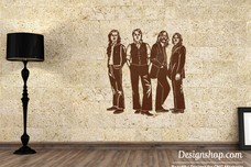 The Beatles Wall Art