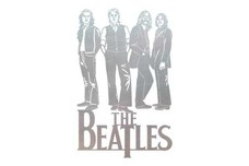 The Beatles Wall Art