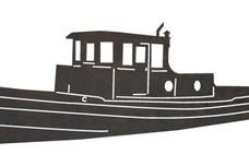 Trawler_Boat DXF File