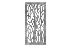 Tree Privacy Screen