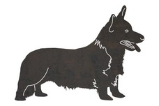Welsh Corgi DXF File