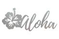 Aloha Wall Art