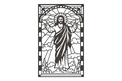 Ascension Of Jesus Wall Art