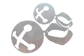 Bells with Ribbon DXF File