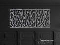 Branches Privacy Screen