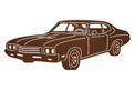 Buick Skylark DXF