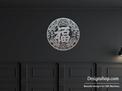 Chinese Luck Wall Art