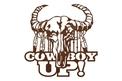 Cowboy Up Wall Art