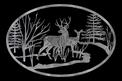 Deer Oval