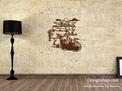Desert Wall Art
