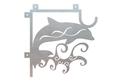 Dolphin Hanger