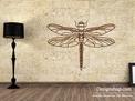 Dragonfly Stock Art