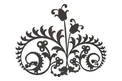 Florals DXF File