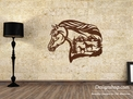 Horse Wall Art