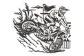 Motocross Wall Art