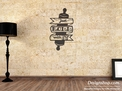 Rolling Pin Wall Art
