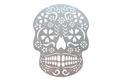 Skull Stock Art