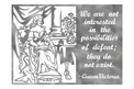 Victoria Day Quote Wall Art