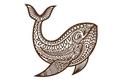 Whale Stock Art