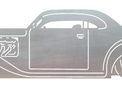 1934 Ford Coupe Sign