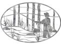 Angler Oval