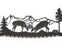 Bucks Crosscut Sawblade