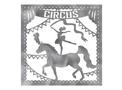 Circus Wall Art