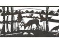 Deer Railing Insert