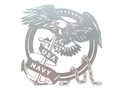 Eagle And Anchor Wall Art