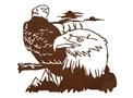 Eagle Stock Art