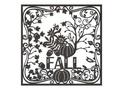 Fall Wall Art