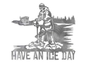Have An Ice Day Wall Art