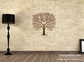 Heart Tree Stock Art