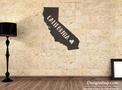 California Heart DXF File