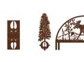 Moose Table Set