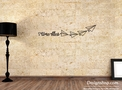 Paper Airplanes Wall Art