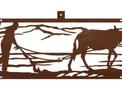 Plowing Shelf