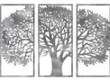 Tree Panels Wall Art