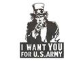 Uncle Sam Wall Art